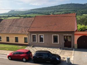 Ubytování na Pálavě - Brno