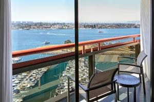 Marriott Marquis San Diego Marina (18 of 93)