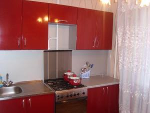 апартаменты - Borovoy