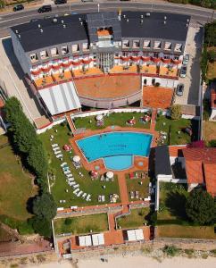 Hotel Spa Nanin Playa - Sanxenxo