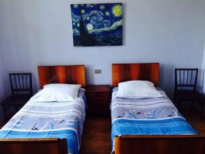 Guesthouse AISI in Lagodekhi, Penziony  Lagodekhi - big - 45