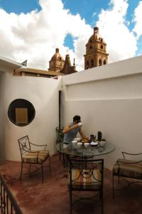 Nomad Hostel, Hostely  Santa Cruz de la Sierra - big - 27