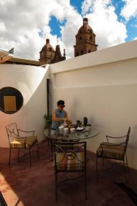 Nomad Hostel, Hostely  Santa Cruz de la Sierra - big - 34