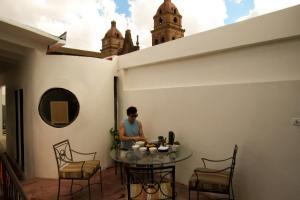 Nomad Hostel, Hostely  Santa Cruz de la Sierra - big - 26
