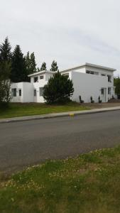 Lagarfell Studios - Eiðar