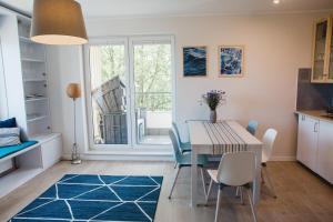 Apartament Aqua Ustronie Morskie