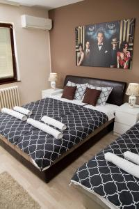Apartments Cvetkovic Relax - Niška Banja