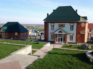 House Sokol - Staraya Belokurikha