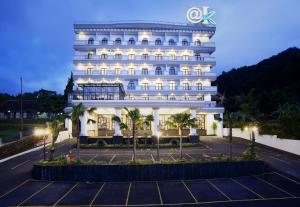 @K Hotel - Kaliurang