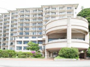 Atagawa Seaside Hotel - Higashiizu