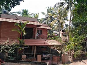 . Akshaya heritage home