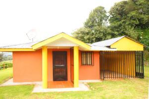 Cabina JuanKa, Poasito