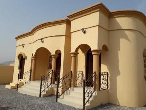 Albergues - Al Taif Villa Khasab