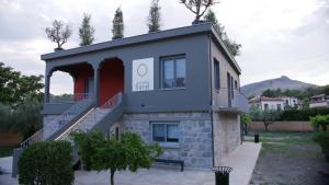 Hostels e Albergues - Boutique Hotel O