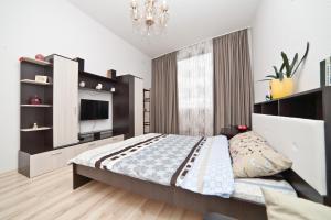 obrázek - Апартаменты RentHouse на Степана Разина 2