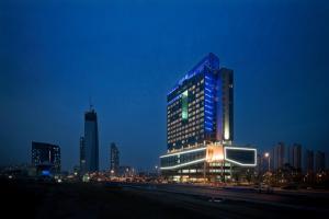 Hotel Skypark Incheon Songdo - Incheon