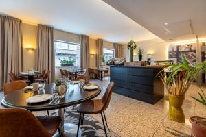 Astoria Hotel Antwerp, Hotely  Antverpy - big - 26