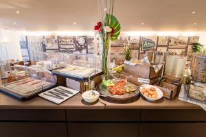 Astoria Hotel Antwerp, Hotely  Antverpy - big - 27