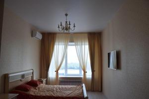 Apartment on Prirechnaya 2A - Novoaltaysk