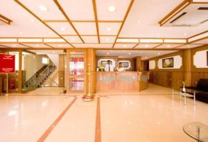 Aroma Classic Days, Hotels  Trivandrum - big - 22