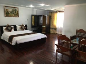 Mekong Hotel, Hotely  Thakhek - big - 24