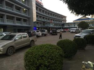 Mekong Hotel - Ban Suk Kasem