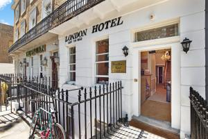 London Hotel Paddington, Hotel  Londra - big - 24