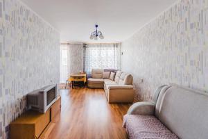 Dekabrist Apartment Oktyabrski - Tosey