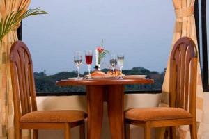 Aroma Classic Days, Hotels  Trivandrum - big - 21