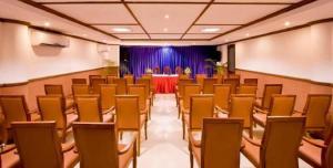 Aroma Classic Days, Hotels  Trivandrum - big - 18