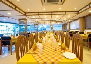 Aroma Classic Days, Hotels  Trivandrum - big - 17