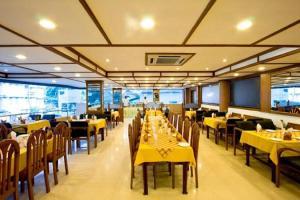 Aroma Classic Days, Hotels  Trivandrum - big - 23