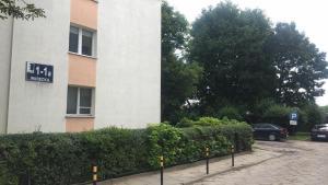 Apartament Rodzinny Centrum