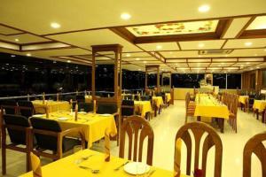 Aroma Classic Days, Hotels  Trivandrum - big - 24