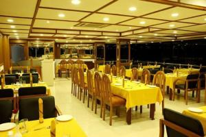 Aroma Classic Days, Hotels  Trivandrum - big - 25