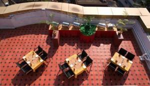 Aroma Classic Days, Hotels  Trivandrum - big - 26