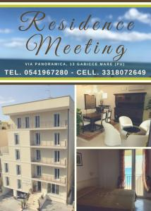 obrázek - Residence Meeting