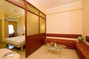 Aroma Classic Days, Hotels  Trivandrum - big - 27
