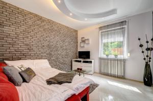 Prime Apartments - Studio