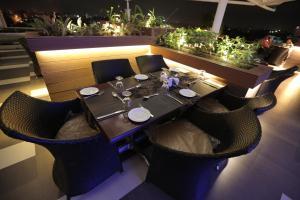 SP Grand Days, Hotely  Trivandrum - big - 18