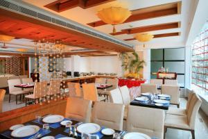 SP Grand Days, Hotely  Trivandrum - big - 19