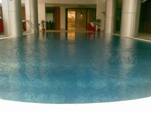 SP Grand Days, Hotely  Trivandrum - big - 20