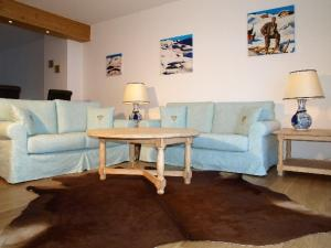 Alpenchalet Der Tyroler Adler - Apartment - Going am Wilden Kaiser