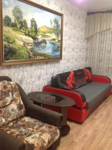 Apartment on Matrosova 23 - Katunskoye