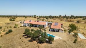 Cantar Do Grilo - Turismo Rural, Vendégházak  Vales Mortos - big - 47