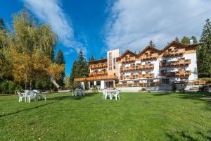 Hotel Rifugio Sores - AbcAlberghi.com