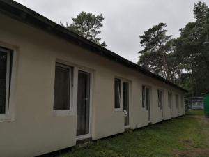 Pokoje Delfin Hostel
