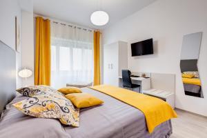 I Cantoni di Roma Guest House - abcRoma.com