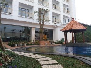 KJ Hotel Yogyakarta, Hotels  Yogyakarta - big - 72