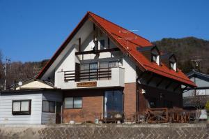 Auberges de jeunesse - Azumino Ikeda Guesthouse